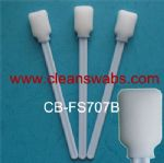 CB-FS707B  Large Rectangular Head Swab