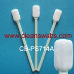 CB-PS714A Smaller Rectangular Tip Swab